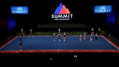 Central Jersey All Stars - Gunsmoke [2021 L5 Junior Coed - Small Semis] 2021 The Summit