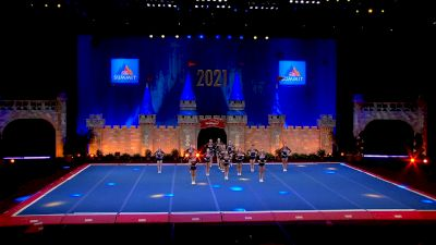 Spirit Xtreme - Honor [2021 L2 Senior - Small Finals] 2021 The Summit