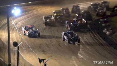 Feature Highlights   Dave Lape Tribute Twin 22s at Fonda Speedway