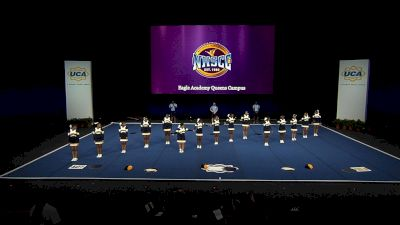Eagle Academy Queens Campus [2021 Small Non Tumbling Finals] 2021 UCA National High School Cheerleading Championship