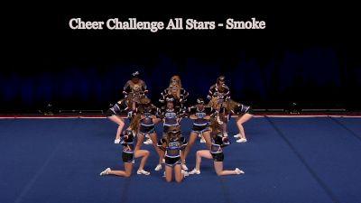 Cheer Challenge All Stars - Smoke [2021 L2 Junior - Small Wild Card] 2021 The D2 Summit