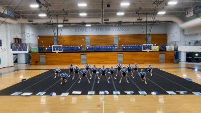 Muhlenberg County High School [Small Varsity Division II Virtual Finals] 2021 UCA National High School Cheerleading Championship