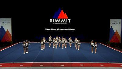 Power House All Stars - Godfidence [2021 L1 U17 Prelims] 2021 The Summit