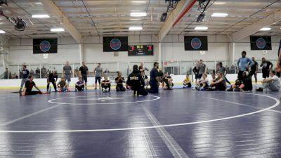 A Look At Everyone At Practice