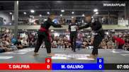 Micael Galvao vs Tainan Dalpra EUG Promotions 2