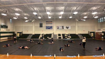 Knox Junior High JV - A World That We Create
