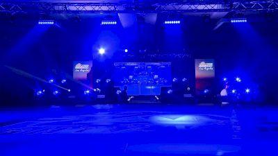 Seth Reppond vs James Ruiz Fight To Win 180