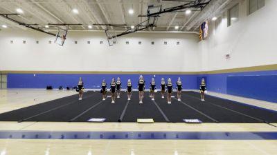 Sandra Day OConnor High School [Varsity Show Cheer Advanced Prelims] USA Spirit & Dance Virtual National Championships