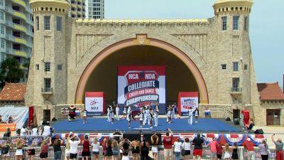University of South Carolina - Columbia [2021 Advanced Large Coed IA Finals] 2021 NCA & NDA Collegiate Cheer & Dance Championship