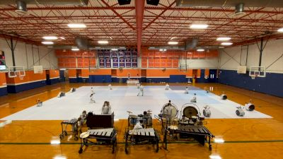 Central High School Indoor Percussion - Keep It Simple