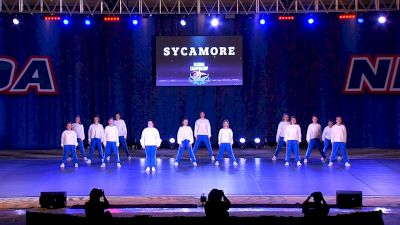 Sycamore High School [2021 Medium Varsity Hip Hop Prelims] 2021 NDA High School National Championship