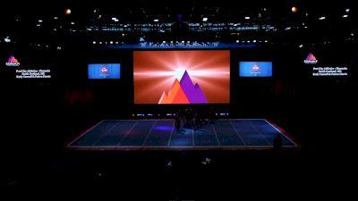 Port City Athletics - Pharohs [2021 L4 Senior Coed - Small Finals] 2021 The D2 Summit