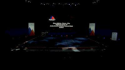 Cheer Athletics - Denver - ICe4 [2021 L4 International Open Coed Finals] 2021 The Summit