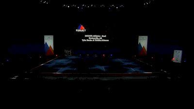 iNFiNiTi Athletics - Steel [2021 L4 International Open Coed Finals] 2021 The Summit