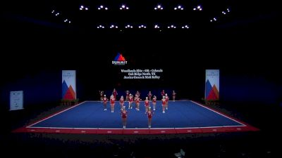 Woodlands Elite - OR - Colonels [2021 L6 Junior Coed - Small Finals] 2021 The Summit