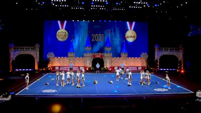 University of Alabama-Birmingham [2021 All Girl Division IA Finals] 2021 UCA & UDA College Cheerleading & Dance Team National Championship