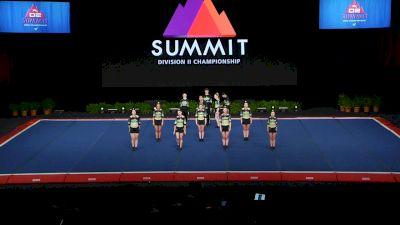 Fusion Athletics Green Bay - Supremacy [2021 L4 Senior Coed - Small Semis] 2021 The D2 Summit