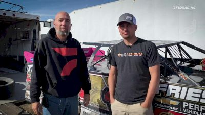 IMCA Champ Dumpert Looking To Go Back To Back At Beatrice