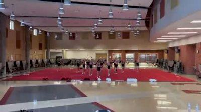 Milford High School [Small Varsity - Non Building] 2020 UCA Miami Valley Virtual Regional