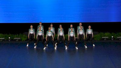 Millard West High School [2021 Small Varsity Hip Hop Semis] 2021 UDA National Dance Team Championship