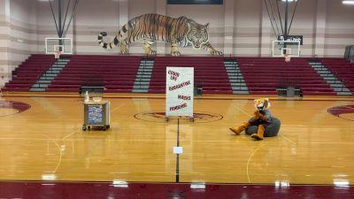 Silsbee High School [Mascot] 2020 UCA Southwest Virtual Regional