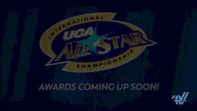 AWARDS SESSION 2 2021 UCA International All Star Championship