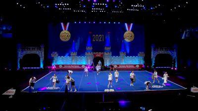 Coal Ridge High School [2021 Small Varsity Coed Finals] 2021 UCA National High School Cheerleading Championship