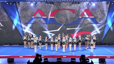 Power House All Stars - Epic [2021 L2 Medium Youth Day 1] 2021 ACA All Star DI Nationals