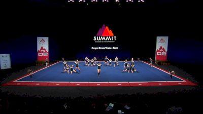 Oregon Dream Teams - Fame [2021 L3 Junior - Medium Semis] 2021 The D2 Summit