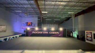 Rockstar Cheer Rhode Island - Bad Company [L6 Senior Coed - Xsmall] 2021 Mid Atlantic Virtual Championship