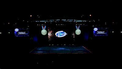 Flip City All Stars - Crush [2021 L3 Youth - Small Day 2] 2021 UCA International All Star Championship