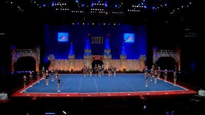 Star Athletics - Junior Gold [2021 L3 Junior - Medium Wild Card] 2021 The Summit