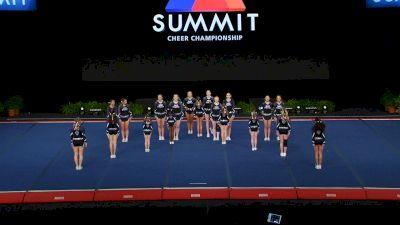 Cheer Athletics - Plano - Icecats [2021 L3 Junior - Small Semis] 2021 The Summit