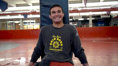 David McFadden: Wrestling Has Given Me A Life That Most Kids Dream Of