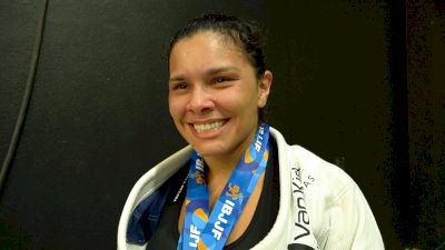Ana Carolina Fought Some Of Her Hardest Matches Ever At Pans