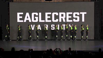 Eaglecrest Varsity Dance Team [2020 Medium Varsity Hip Hop Prelims] 2020 NDA High School Nationals