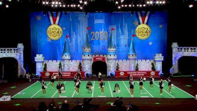 Kamehameha Schools Kapalama Campus [2020 Medium Game Day Division I Finals] 2020 UCA National High School Cheerleading Championship