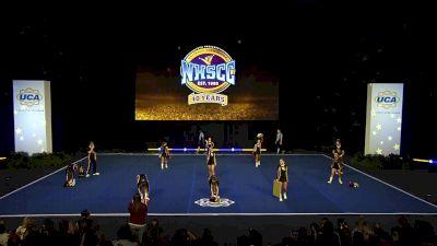 West Nassau High School [2020 Small Varsity Coed Non Tumbling Finals] 2020 UCA National High School Cheerleading Championship