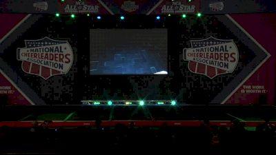 Power Athletics Fusion [2020 L4.2 Medium Senior Day 1] 2020 NCA All-Star Nationals