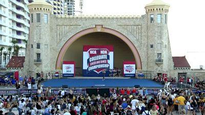 Oklahoma State University [2019 Small Coed Cheer Division IA Finals] 2019 NCA & NDA Collegiate Cheer and Dance Championship
