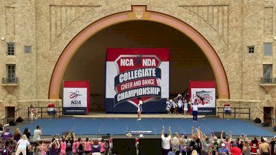 Tarleton State University [2019 Game Day Division II Finals] 2019 NCA & NDA Collegiate Cheer and Dance Championship