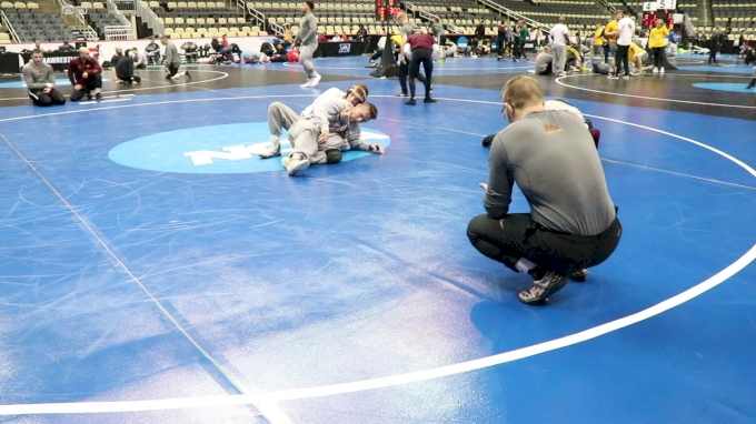 Experience PPG Paints Arena The Night Before Wrestling Begins