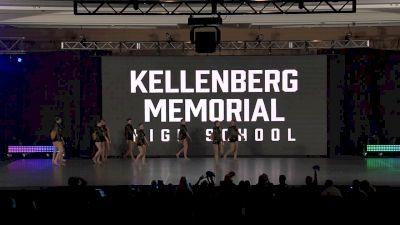 Kellenberg Memorial High School [2020 Small Varsity Team Performance Prelims] 2020 NDA High School Nationals