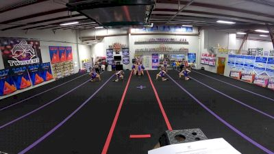 ACX Twisters - Power [L3 Junior - Small] Varsity All Star Virtual Competition Series: Event V