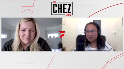 Bullpen Sessions | Ep 16 The Chez Show With Sara Groenewegen