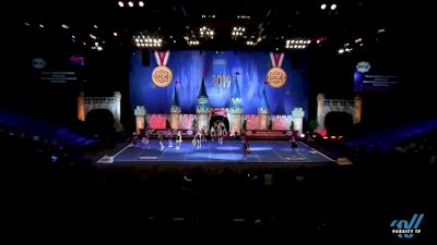 Thomas Jefferson High School [2019 Large Varsity Division II Finals] 2019 UCA National High School Cheerleading Championship