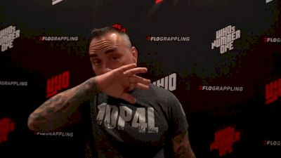 Eddie Bravo Says Kyle Beating Gordon Would Be Career Defining