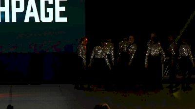 Bethpage Golden Girls [2020 Small Varsity Team Performance Finals] 2020 NDA High School Nationals