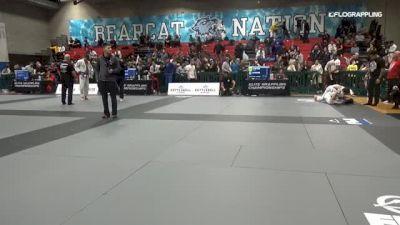 Cheryl Rock vs Chelsea Mapa 2019 Elite Grappling Championships 3