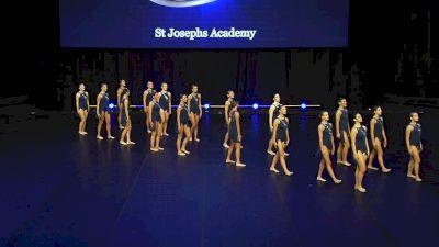 St Josephs Academy [2020 Large Jazz Prelims] 2020 UDA National Dance Team Championship